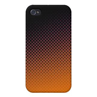 caso de la puesta del sol iphone4 iPhone 4/4S carcasas
