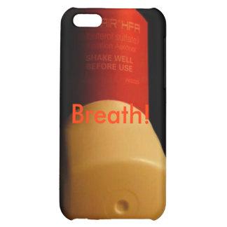 caso de la respiración