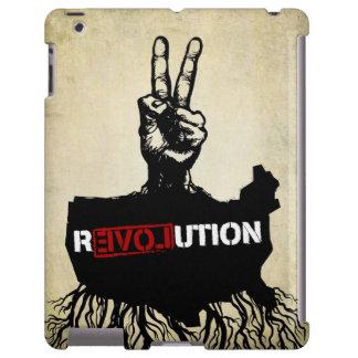 Caso de la revolución del amor