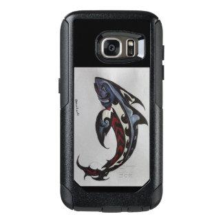 Caso de la serie del viajero de la galaxia S7 de Funda Otterbox Para Samsung Galaxy S7
