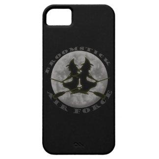 Caso de las brujas iPhone5 de Halloween iPhone 5 Funda