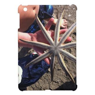 Caso de las estrellas de mar