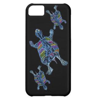 Caso de las tortugas de mar del mosaico IPhone5
