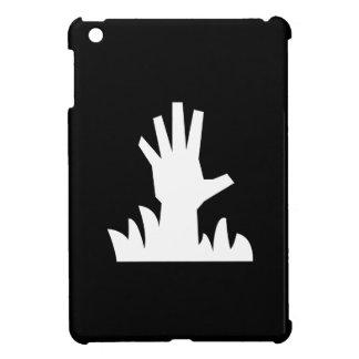 Caso de levantamiento del iPad del pictograma del