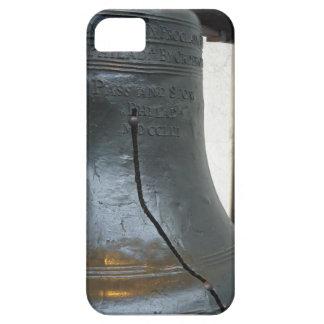caso de Liberty Bell del iPhone iPhone 5 Carcasa