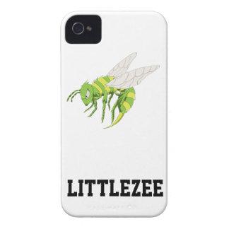 Caso de LittleZee iphone4 Case-Mate iPhone 4 Protector