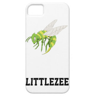 Caso de LittleZee iphone4 iPhone 5 Funda