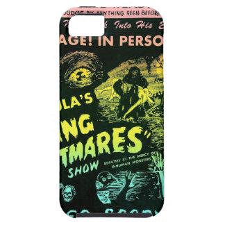 Caso de Living Nightmares Iphone del Dr. Drácula iPhone 5 Coberturas