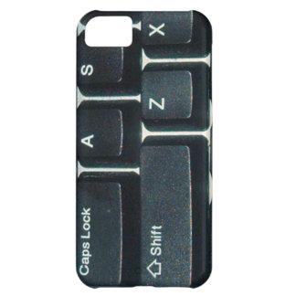 Caso de llaves de teclado