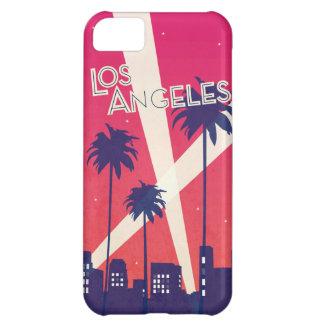 Caso de Los Ángeles iPhone5 de la serie del viaje