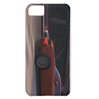 Caso de los arrancones funda para iPhone 5C