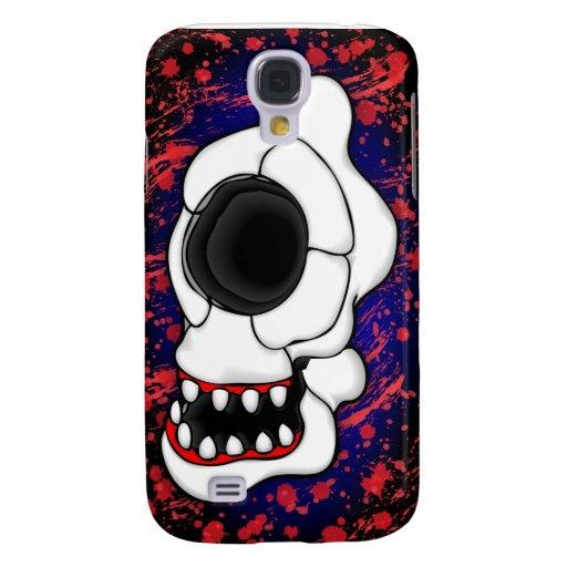 ¡caso de los cyclops del iPHONE 3G! Funda Para Galaxy S4