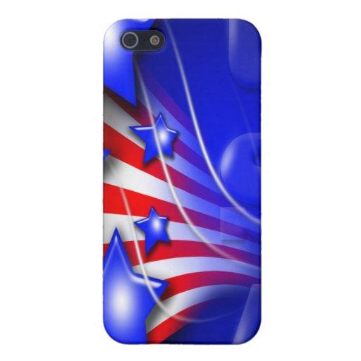 Caso de los E.E.U.U. Iphone 4 iPhone 5 Cárcasas