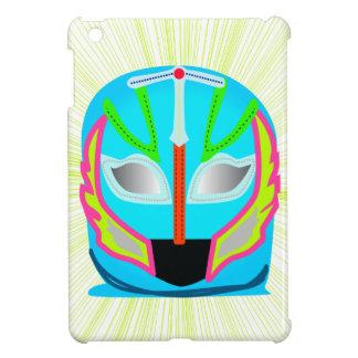 Caso de lucha mexicano de la máscara