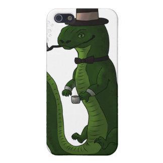 Caso de lujo del iPhone 4 del Salamander iPhone 5 Cárcasas