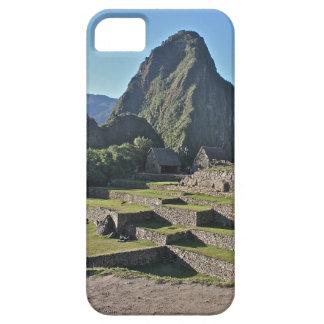 Caso de Machu Picchu Funda Para iPhone SE/5/5s