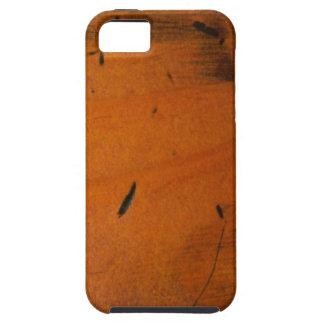 Caso de madera báltico del ambiente del iPhone 5 iPhone 5 Funda