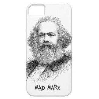 Caso de Marx Funda Para iPhone SE/5/5s