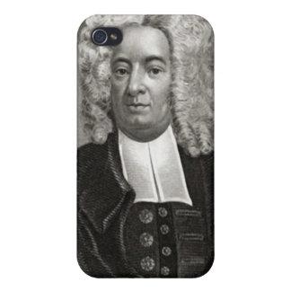 Caso de Mather iPhone4 del algodón iPhone 4 Carcasa