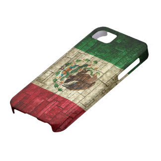 Caso de México Iphone 5 iPhone 5 Case-Mate Carcasa