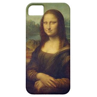 Caso de Mona Lisa iPhone5 iPhone 5 Carcasa