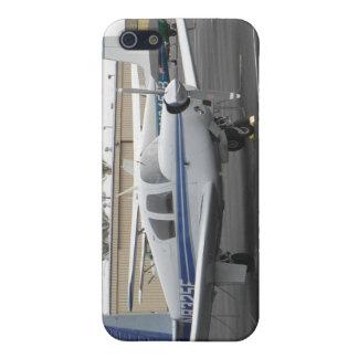 Caso de Mooney iPhone 5 Cárcasas