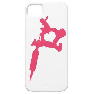 Caso de ms Colby Iphone5 iPhone 5 Carcasas