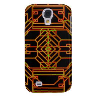 Caso de neón del iPhone 3G/3GS del eón C Carcasa Para Galaxy S4