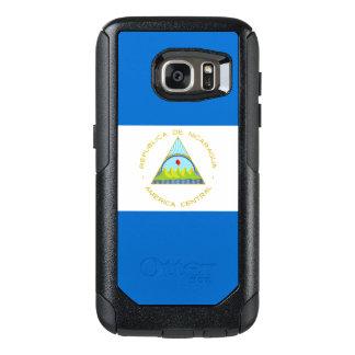 Caso de Nicaragua Samsung OtterBox Funda Otterbox Para Samsung Galaxy S7