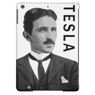 CASO DE NIKOLA TESLA IPAD FUNDA PARA iPad AIR
