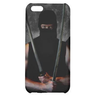 Caso de Ninja Iphone 4
