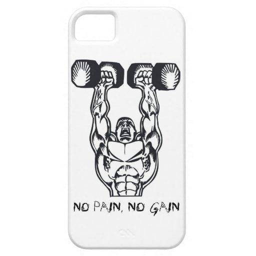 Caso de NPNG Iphone 5 iPhone 5 Fundas