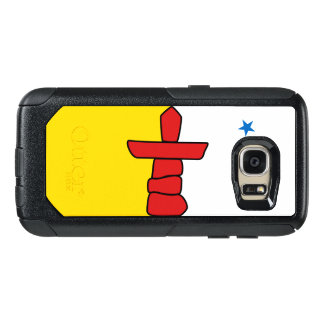 Caso de Nunavut Samsung OtterBox Funda Otterbox Para Samsung Galaxy S7