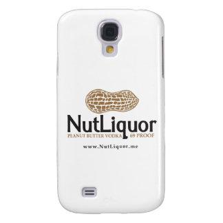 Caso de NutLiquor IPhone