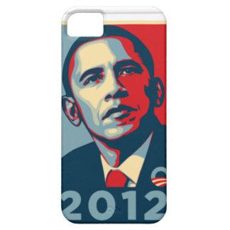 Caso de Obama iPhone5 Funda Para iPhone SE/5/5s