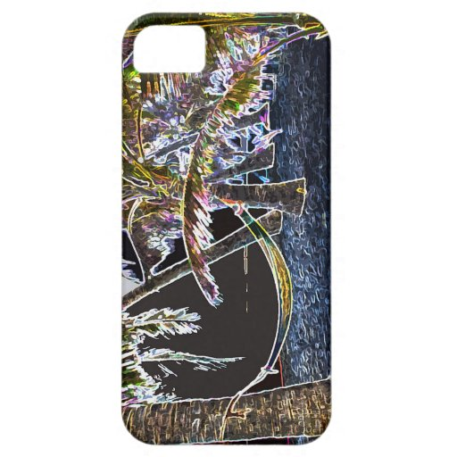Caso de ocsilación del iPhone 5/5s de la hamaca iPhone 5 Carcasa