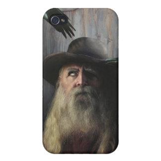 Caso de Odin Iphone4 iPhone 4 Cárcasa
