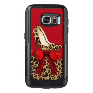 Caso de Otterbox Samsung S7 de los estiletes de Funda Otterbox Para Samsung Galaxy S7