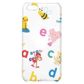 Caso de PaddleDuck iPhone4
