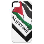 caso de Palestina del iphone iPhone 5 Cárcasas