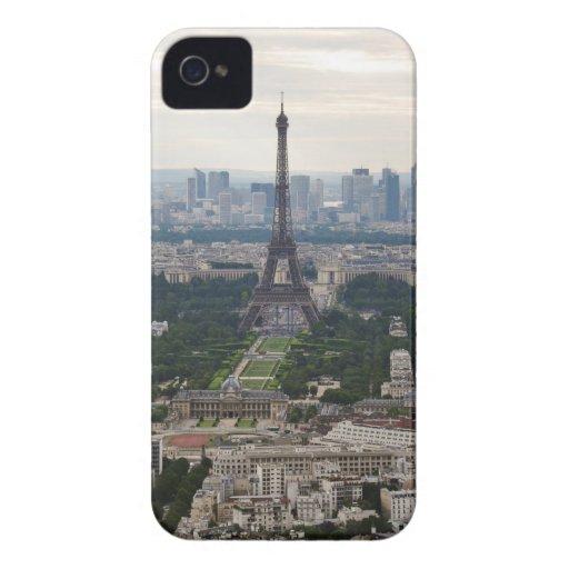 Caso de París IPhone 4 iPhone 4 Coberturas