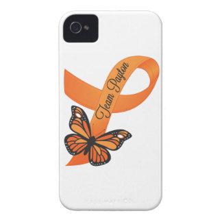 Caso de Payton IPhone 4 del equipo iPhone 4 Carcasa