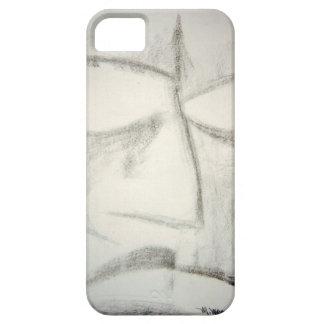 Caso de piedra del iPhone 5 de la cara iPhone 5 Fundas