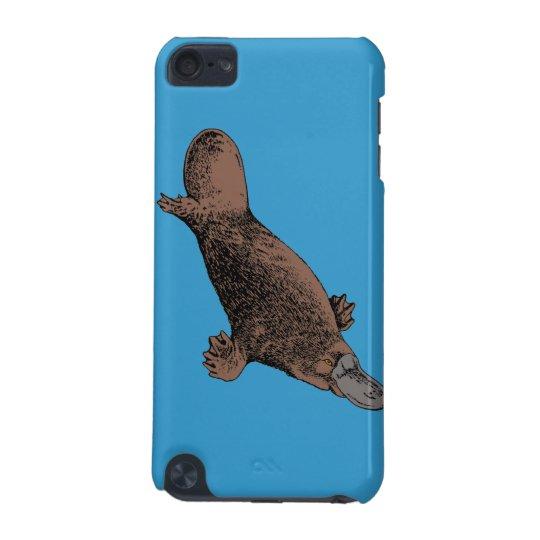 Caso de Platypus iPod Carcasa Para iPod Touch 5G