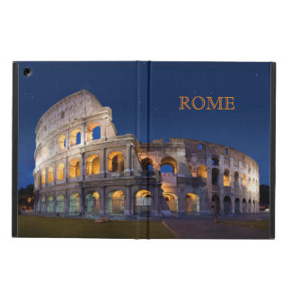 Caso de Powis del aire del iPad de Roma del