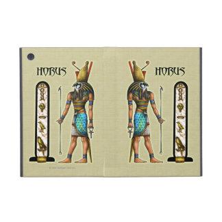 Caso de Powis del iPad de Horus mini iPad Mini Protectores