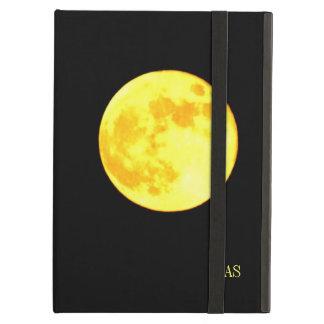 Caso de Powis del iPad de la Luna Llena