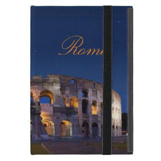 Caso de Powis del iPad de Roma del coliseo mini iPad Mini Cárcasas