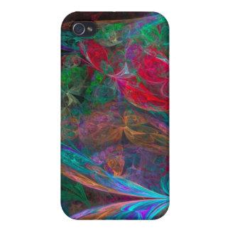 Caso de Preflower Iphone iPhone 4/4S Fundas