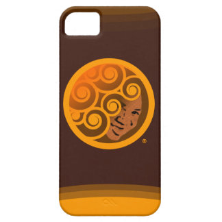 caso de Queenlocks del iPhone 5 Funda Para iPhone SE/5/5s
